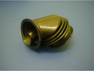Tuyau d'alimentation d'eau Bend pour Tricity Bendix machine à laver équivalent à 1108513001