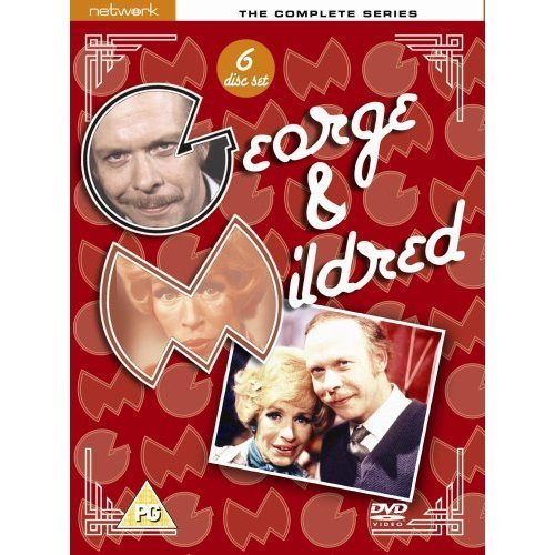 George & Mildred - (Complete Series) - 6-DVD Box Set ( ) [ UK Import ]