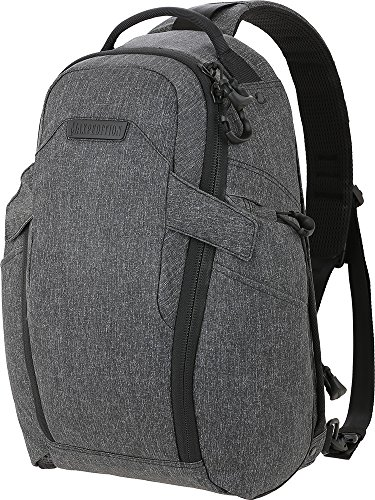 Maxpedition Entity 16 CCW-Enabled EDC Sling Pack 16L for Covert Concealed Carry