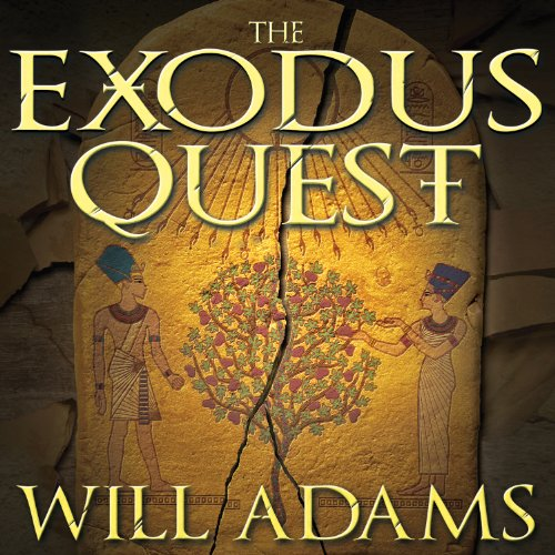 The Exodus Quest cover art