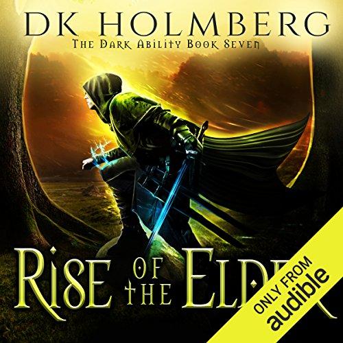 Rise of the Elder cover art