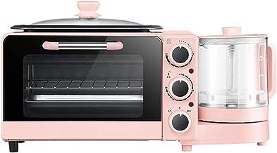 Machine de petit-déjeuner Machine de petit-déjeuner multifonctions Trois dans une machine de petit-déjeuner machine de pet...