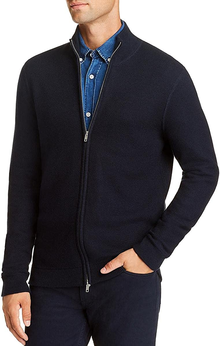 NN07 Mens Patrick Cotton Sleeve Sweater New life Cardigan Online limited product Long