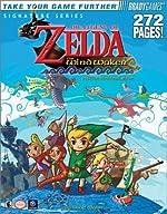The Legend of Zelda® - The Wind Waker? Official Strategy Guide de Doug Walsh