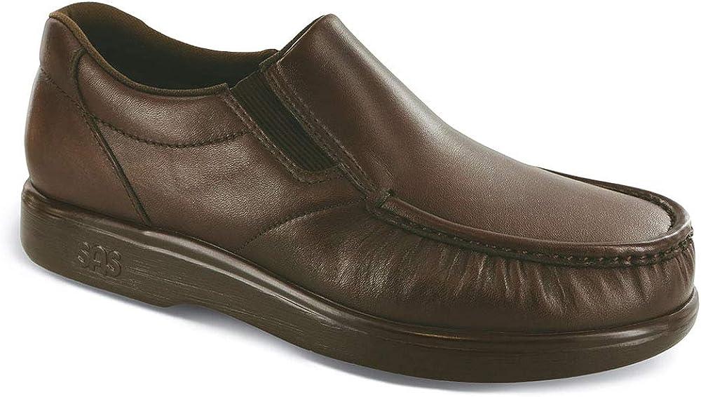 Side Gore Loafer SAS Mens