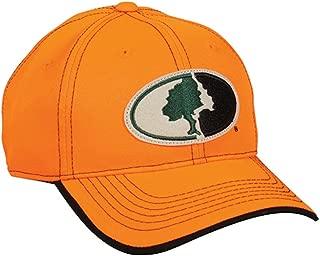 Mossy Oak Large Logo Blaze Hunting Cap