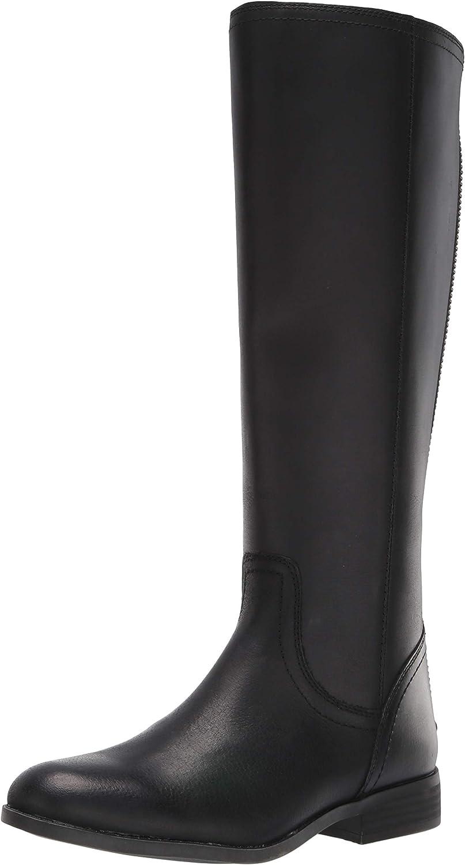Frye and Co. Women's Jolie Back Zip Knee High Boot