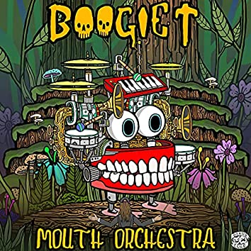 Mouth Orchestra