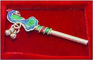 MSA Jewels Pure Silver Flute