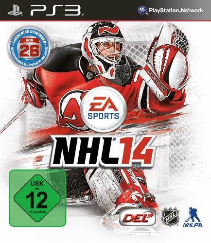 NHL 14 - [PlayStation 3]