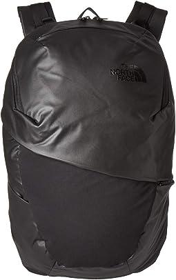 TNF Black Carbonate/TNF Black
