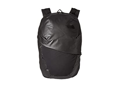 The North Face Aurora (TNF Black Carbonate/TNF Black) Backpack Bags