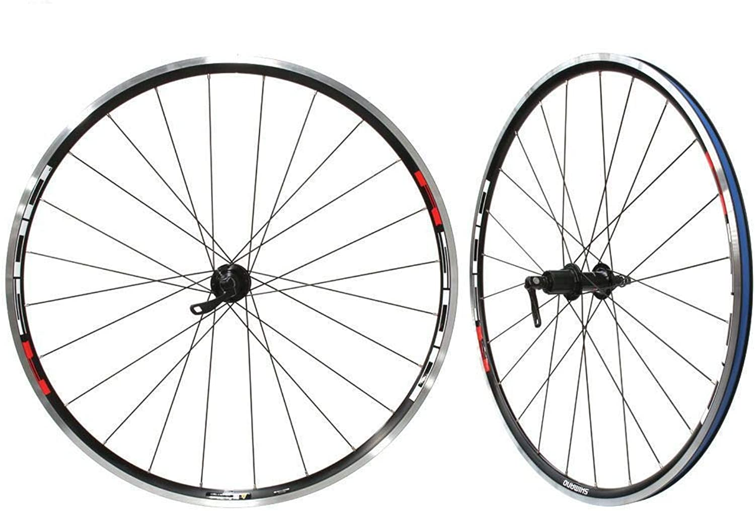 2017 SHIMANO Road Bike Wheels Wheelset WHR501
