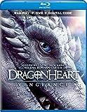 Blu-Ray - Dragonheart: Vengeance (2 Blu-Ray) [Edizione: Stati Uniti] (1 BLU-RAY)