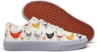 Best fried chicken sneakers Reviews