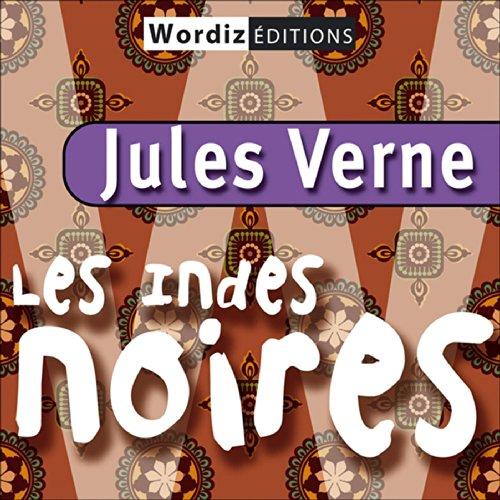 Les indes noires audiobook cover art