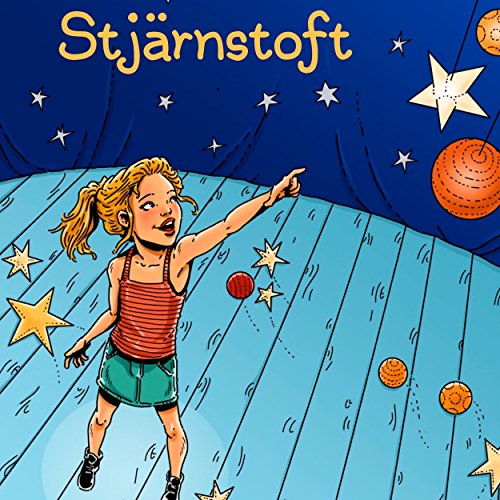 Stjernstoft Titelbild