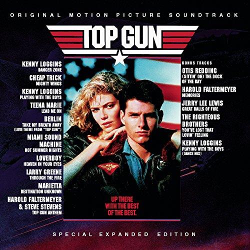Top Gun Anthem (From