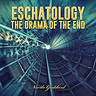 Eschatology: The Drama of the End cover art
