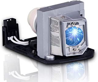 SunnyPro BL-FU240A SP.8RU01GC01 Projector Lamp for Optoma DH1011 EH300 HD131X HD25 HD2500 HD25-LV HD30 HD30B