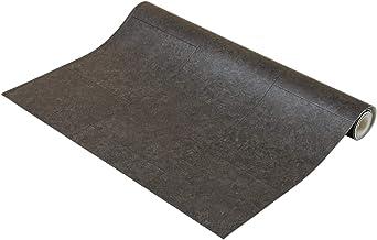 NBL 床保護マット ストーン 約90×1000cm 滑り止め付