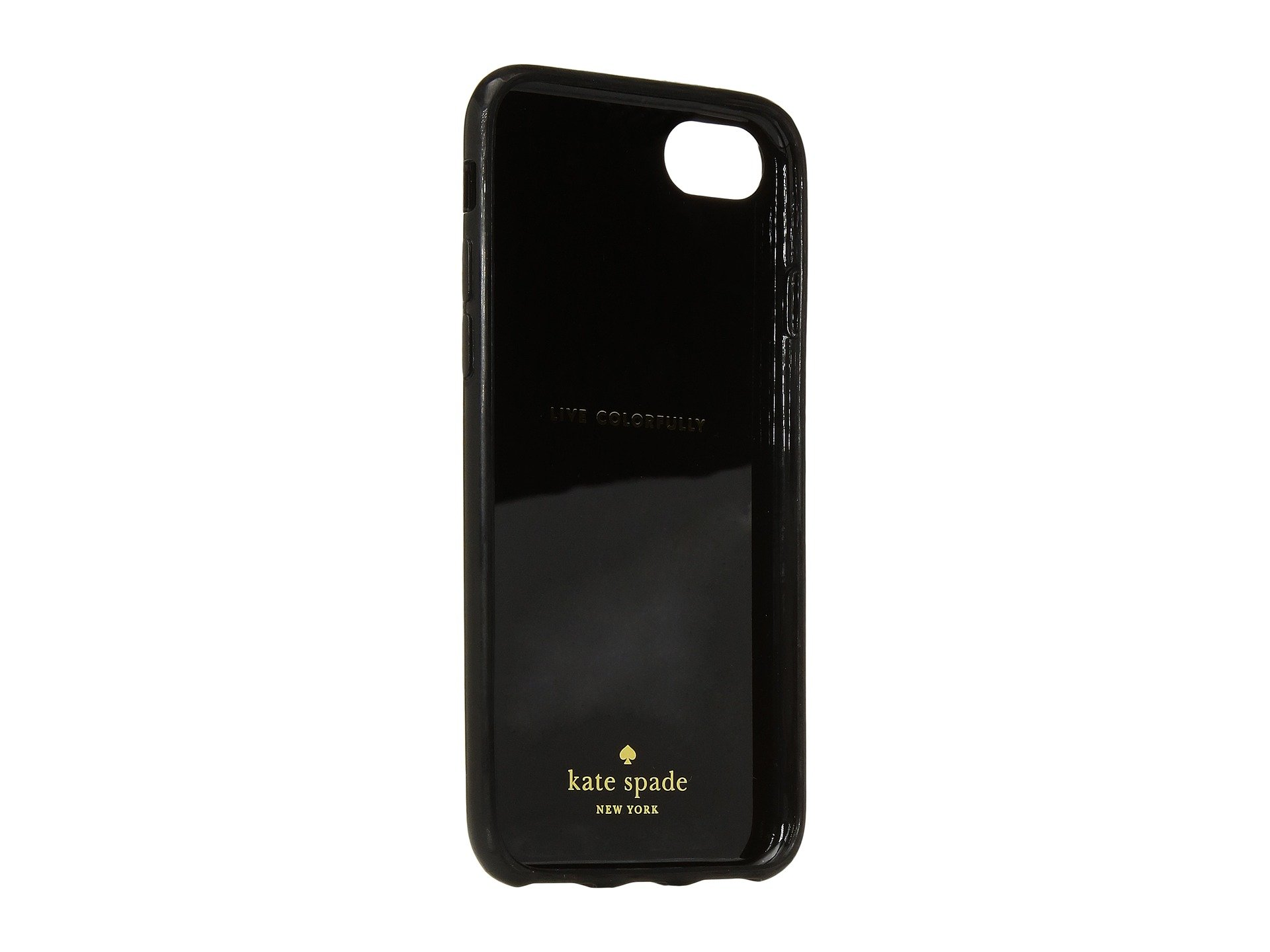 Kate Spade New York Jeweled What A Gem Phone Case For IPhoneR 7