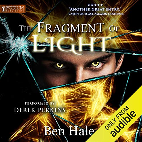 The Fragment of Light cover art