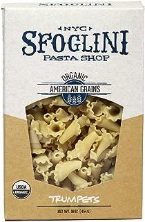 Sfoglini Pasta - Trumpets, 16oz (2-PACK)