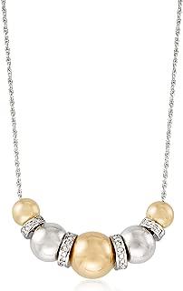 xo diamond necklace
