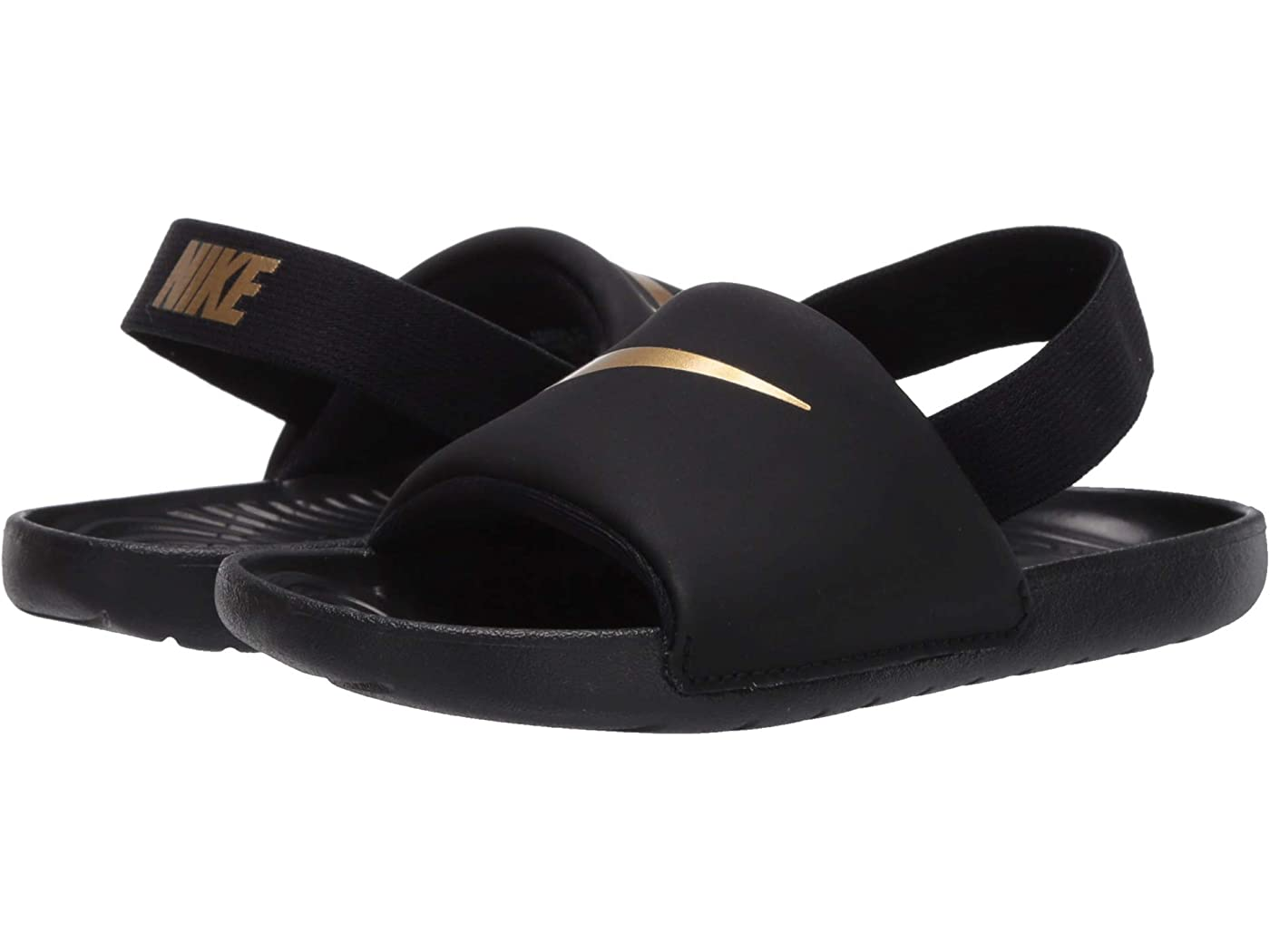 Nike Kids Kawa Slide (Infantu002FToddler)