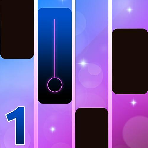 Magic Piano Tiles 3 games-Piano App Rythem Music Free Game