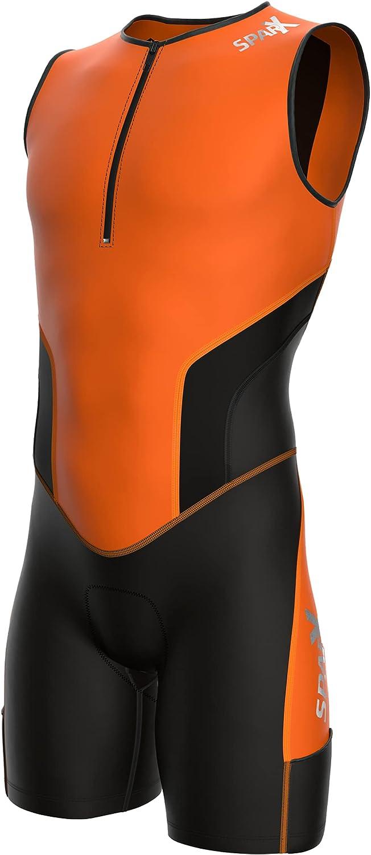 Sparx X Triathlon Suit Men Racing Bike Tri Swi Skin Ranking TOP5 Cycling Genuine