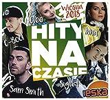 Hity Na Czasie Wiosna 2018 [2CD]
