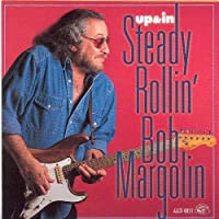Up & In by STEAD MARGOLIN (1997-04-29)