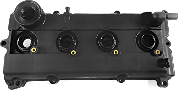 Engine Valve Cover Camshaft Rocker Cover Gasket Replaces OE# 13270-3Z000 13264-3Z001 Fits 2002-2006 Nissan Altima and Sentra