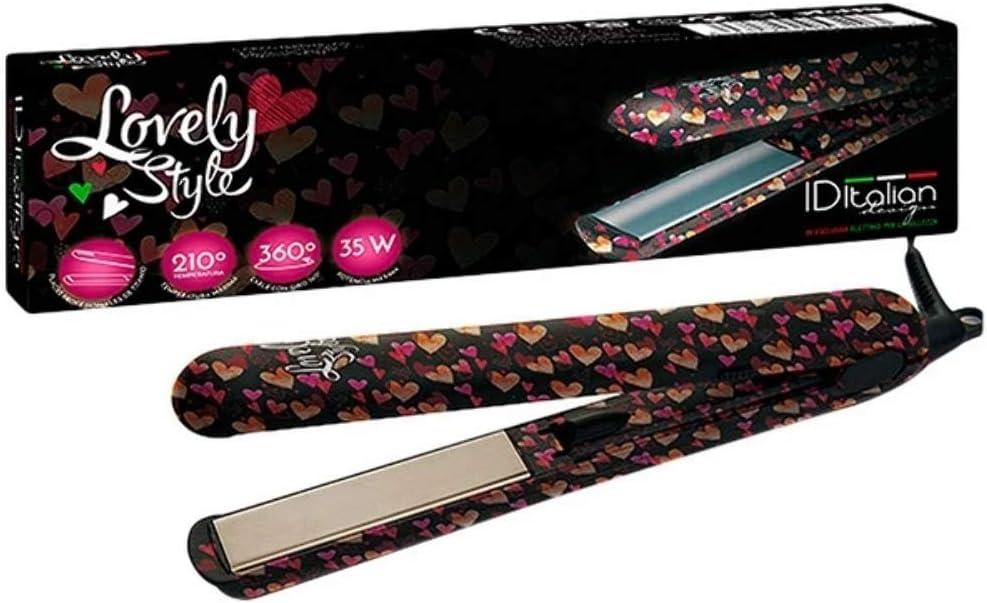 Id Italian Lovely Style Plancha 1 Unidad 100 g