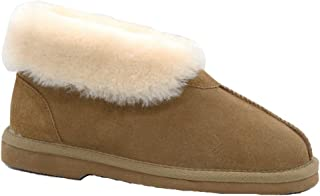Grosby Ladies Princess UGG Boots Genuine Sheepskin Suede Leather Classic