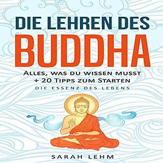 Die Lehren des Buddha: Alles, was du wissen musst + 20 Tipps zum Starten - Die Essenz des Lebens Titelbild