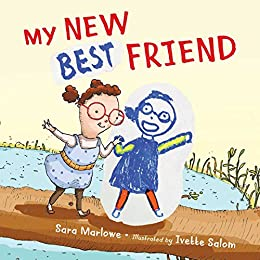 My New Best Friend (English Edition) eBook: Marlowe, Sara, Salom, Ivette:  Amazon.de: Kindle-Shop