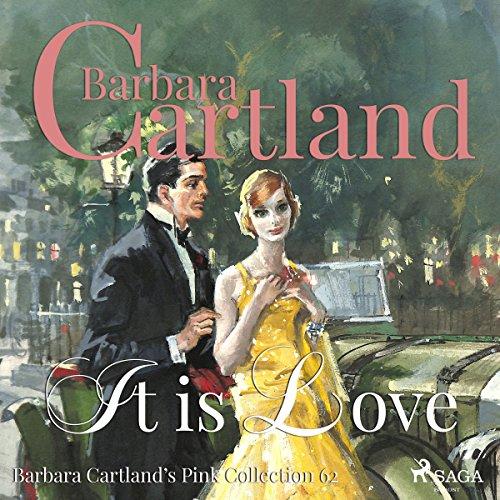 Couverture de It is Love