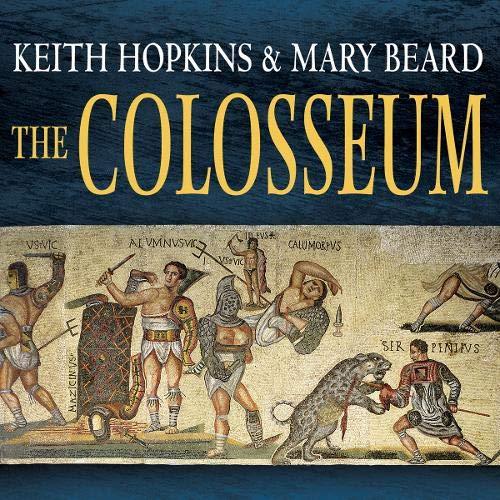 The Colosseum cover art