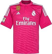 Amazon.es: real madrid camiseta rosa