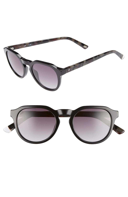 [ウェブ] レディース サングラス&アイウェア Web 50mm Sunglasses [並行輸入品]