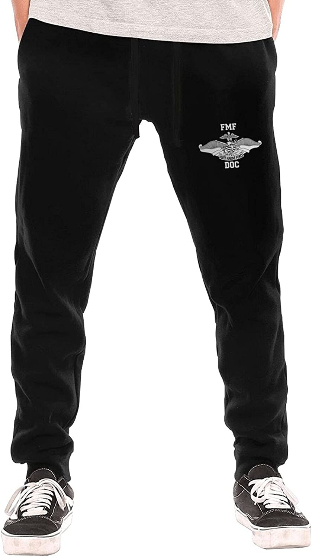 Fleet Marine cheap Force FMF Doc Jogger Dra Portland Mall with Pants Trousers Sports