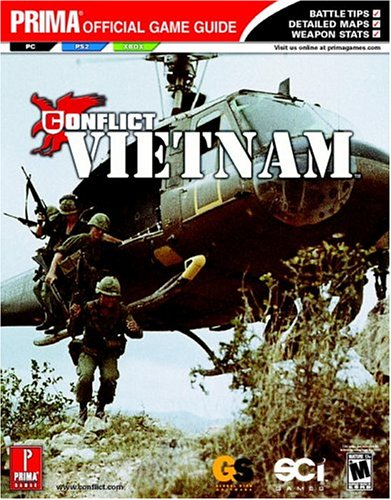 Conflict: Vietnam : Prima Official Game Guide