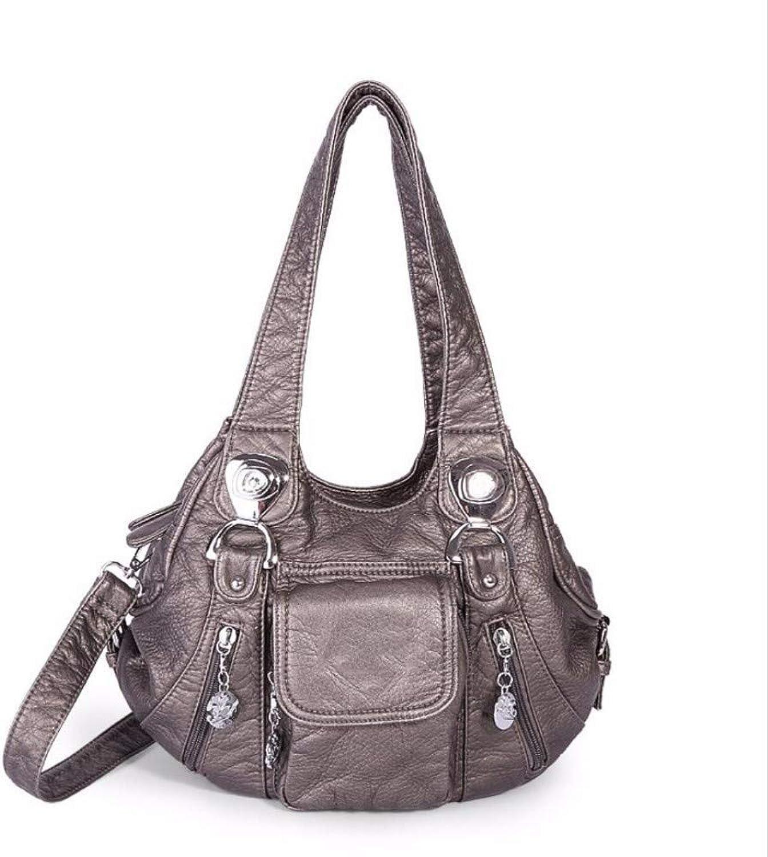 Brief Fashion Handbag for Baggage Girls