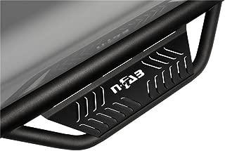 N-FAB Podium LG (Bed Access) | Textured Black | HPD10103CC-6-TX | fits Dodge Ram 2500 / 3500 Crew Cab 6.5' Standard Bed 10-18