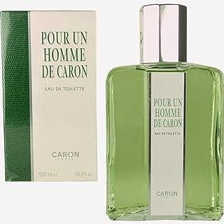 Caron Pour Un Homme Men EDT 500 ml (Splash)