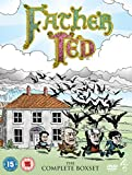 Father Ted Complete Series on DVD