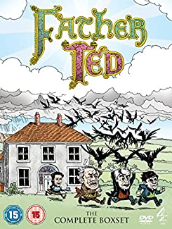 Father Ted - The Complete Boxset